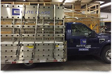 Elite Glass & Metal | 24/7 Emergency Repair Service | Des Moines Iowa